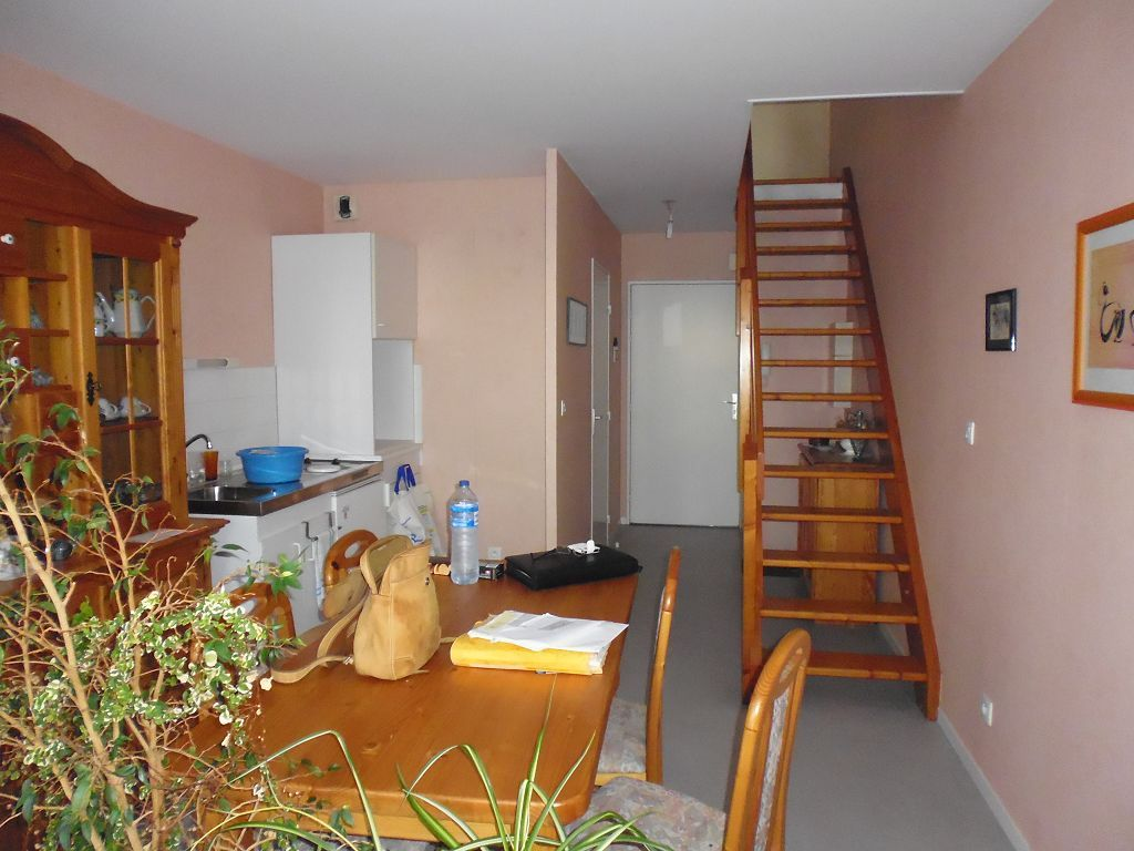Appartement F1 bis NOYAL SUR VILAINE (35530) AIRE-IMMOBILIERRENNES