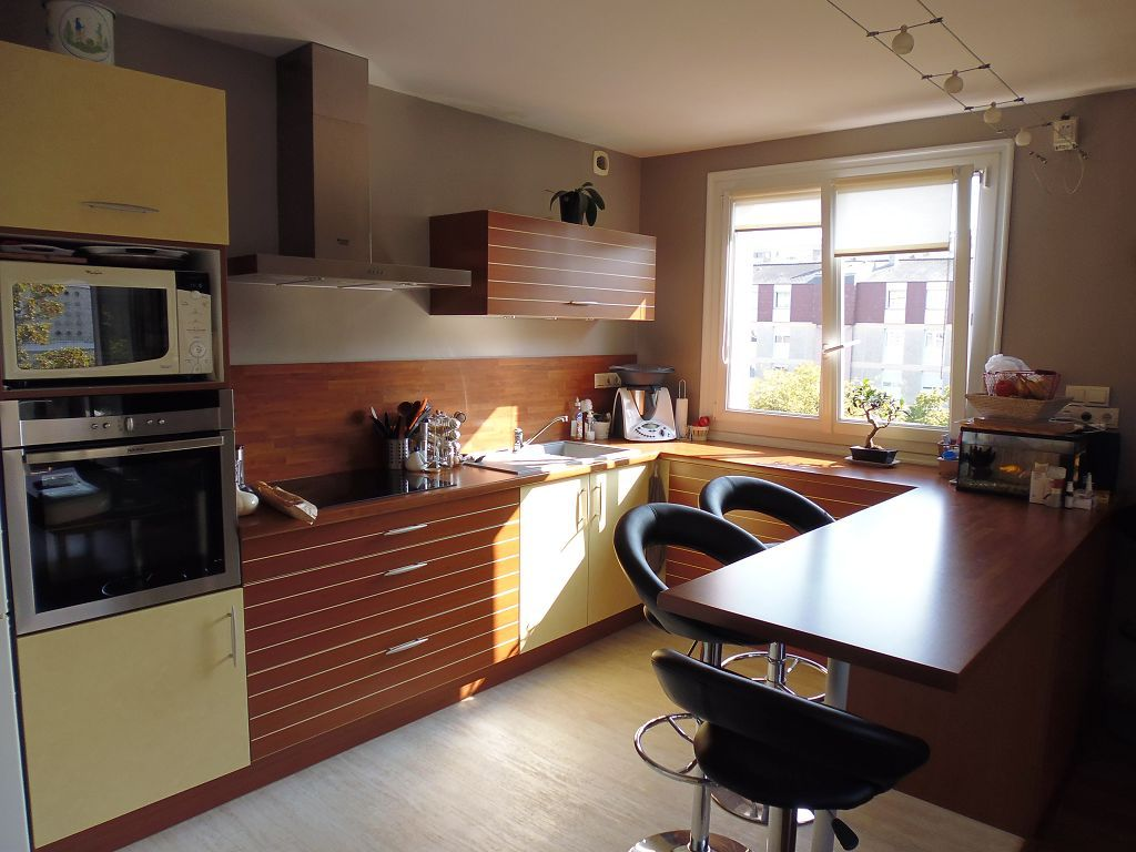 Appartement F4 bis RENNES (35200) AIRE-IMMOBILIERRENNES