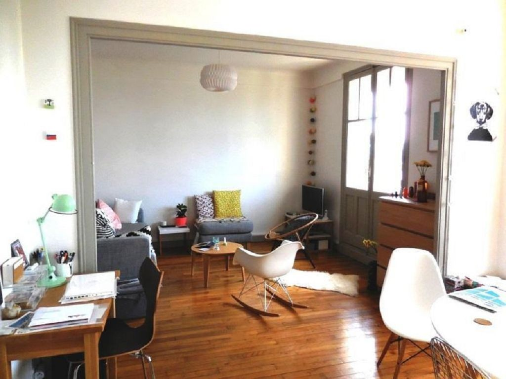 Appartement F2 RENNES (35000) AIRE-IMMOBILIERRENNES