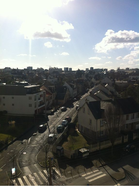 Appartement F6 RENNES (35000) AIRE-IMMOBILIERRENNES