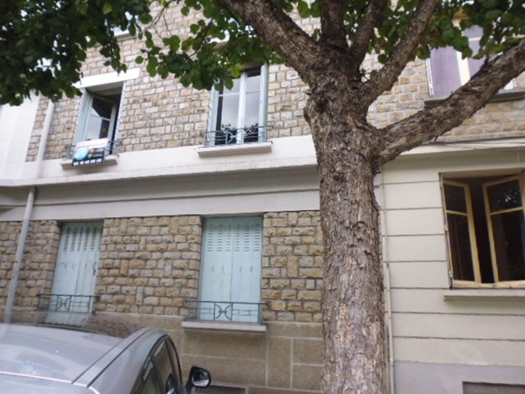 Appartement T4 RENNES (35000) AIRE-IMMOBILIERRENNES