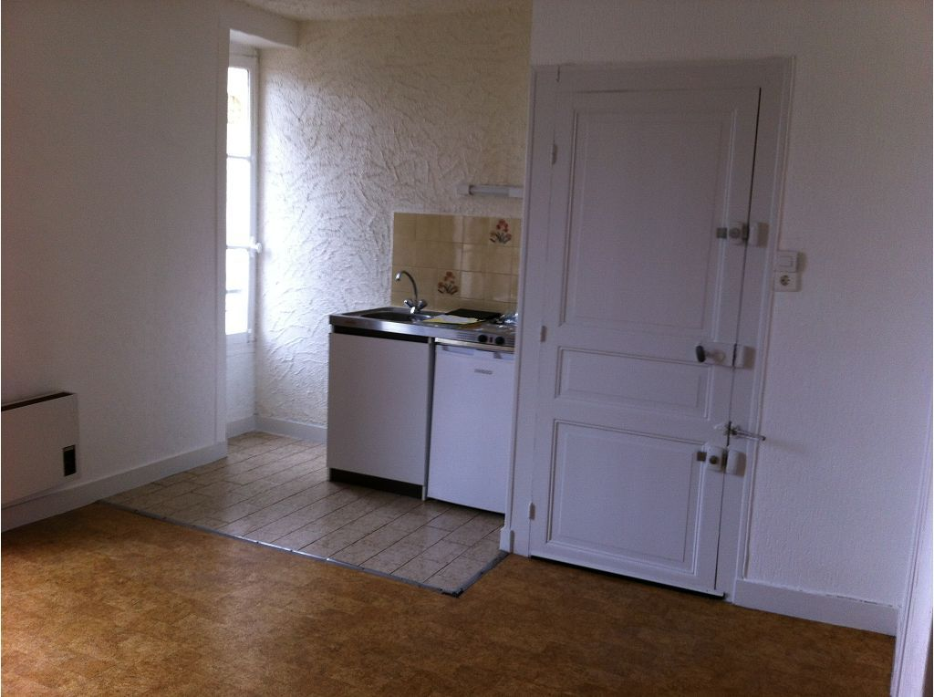 Appartement Studio RENNES (35000) AIRE-IMMOBILIERRENNES