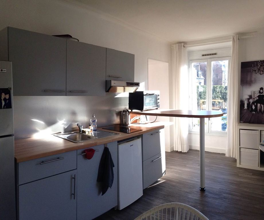 Appartement F1 RENNES (35000) AIRE-IMMOBILIERRENNES
