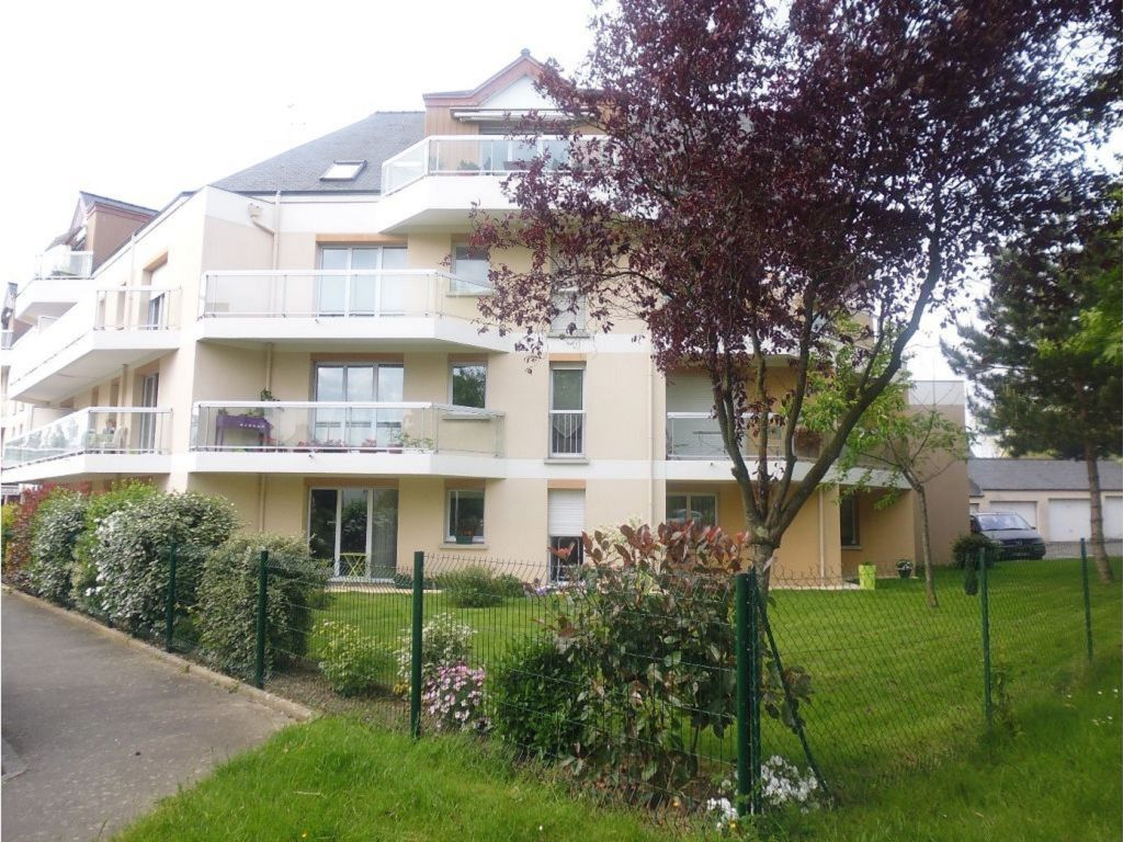 Appartement T2 BETTON (35830) AIRE-IMMOBILIERRENNES