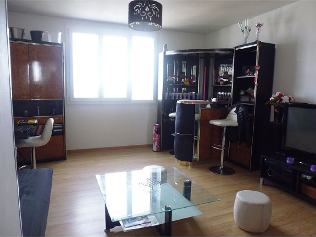 Appartement T3 ST JACQUES DE LA LANDE (35136) AIRE-IMMOBILIERRENNES