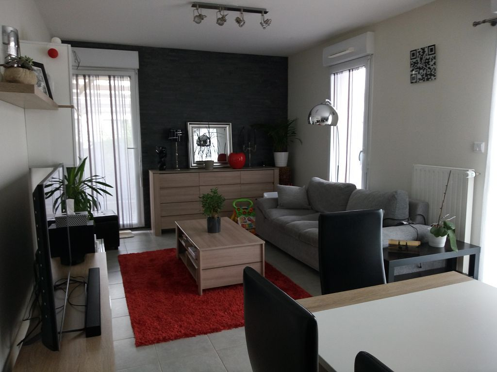 Appartement T3 BETTON (35830) AIRE-IMMOBILIERRENNES