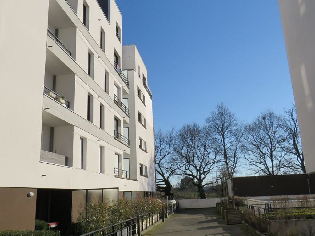 Appartement T3 CHANTEPIE (35135) AIRE-IMMOBILIERRENNES